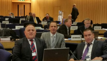 95 Maritime Safety Committee, IMO