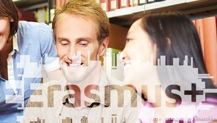 Call for Erasmus+ Teaching and Non-teaching Staff Mobility for the 2014-2015 Winter Semester