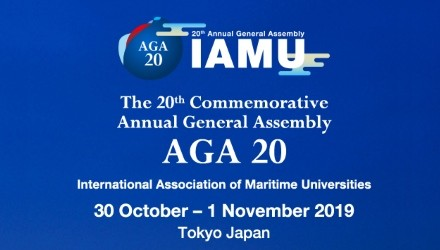 IAMU AGA 20 and IAMUC 2019